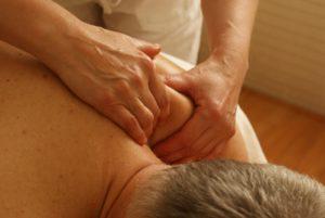 Osteopaat behandeling