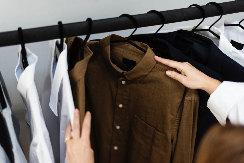 kleding bedrukken